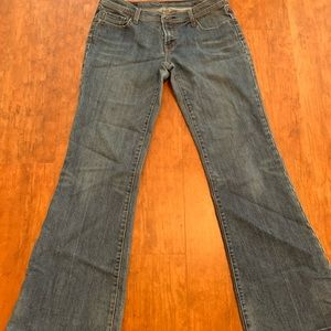 Citizens of Humanity Flared Jeans size 29